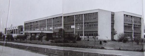Srednjoškolski centar Doboj